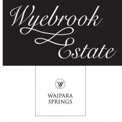 Wyebrook-Waipara logo